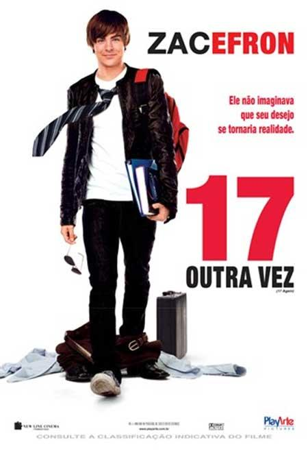Download – 17 Outra Vez – 2009