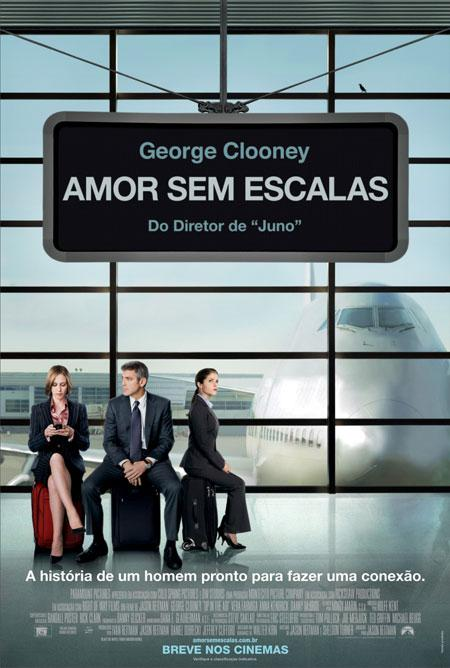 Baixar Amor Sem Escalas (Up In The Air) DVD-R