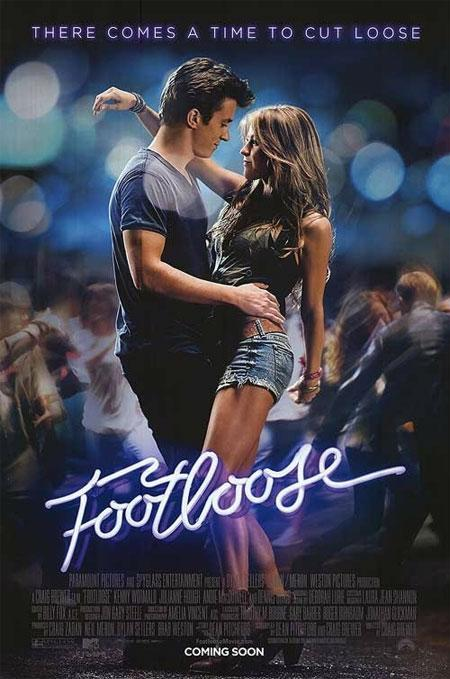 footloose 2 Footloose Legendado DVDRip