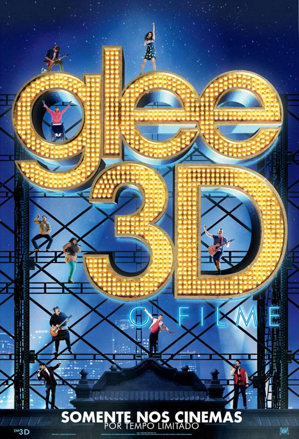 download filme Glee 3D – O Filme