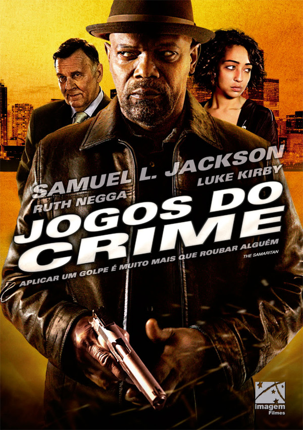 Jogos do Crime – Dublado e Legendado – 2012
