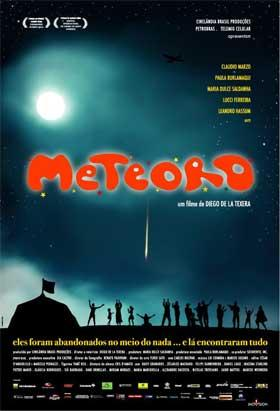 Download Filme Meteoro   DvdRip (Avi)