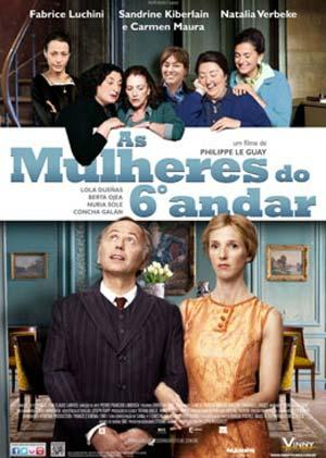 As Mulheres do 6º Andar – Dublado e Legendado – 2012