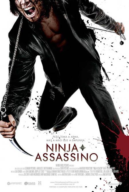 Ninja Assassin | Assistir Ninja Assassino Online