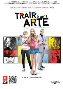 Trair é uma Arte – Dublado e Legendado – 2012