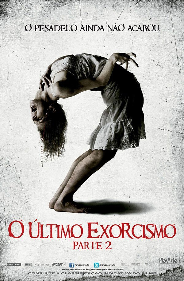 O Último Exorcismo Parte 2 BRRip XviD